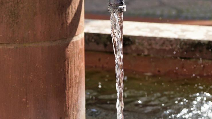 miernik wody